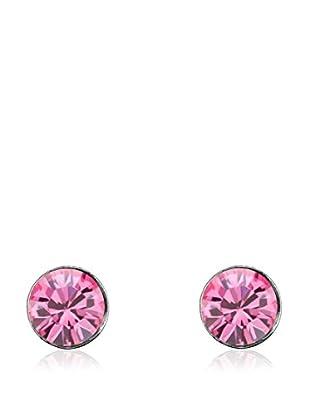 Silverino Pendientes Mini Chaton Dots Classis