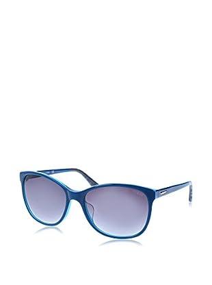 GUESS Sonnenbrille 7426 (58 mm) blau