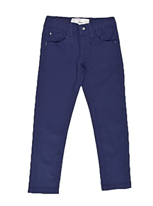 Naf Naf Chevignon Pantalón Básico (azul marino)