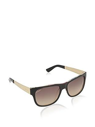 GUCCI Sonnenbrille 3802/S ED NIE (55 mm) schwarz