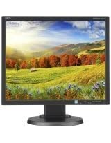 EA193MI-BK 19 1280 x 1024 10001 LED-backlit Desktop Monitor with IPS Panel and Integrated Speakers