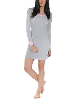 Play Boy Nightwear Nachthemd 60 Anniversary