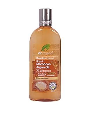 Dr Organic Shampoo Moroccan Argan Oil 265 ml