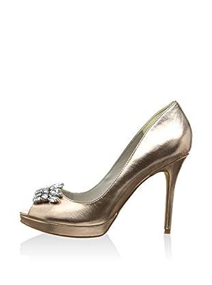 Bourne Zapatos peep toe