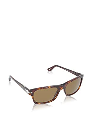 Persol Gafas de Sol Polarized 3037S 24 (57 mm) Havana