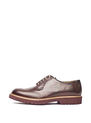 British Passport Zapatos Derby BP6005