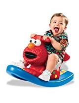 Surfin' Elmo Rocker