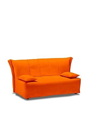 Divano F00040803028 Arancione