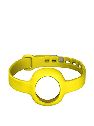 Jawbone Pulsera de Fitness Up Move Amarillo