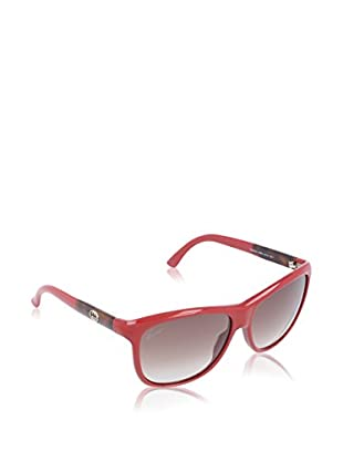 Gucci Sonnenbrille 3613/SFM6F1 rot
