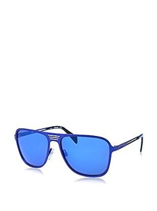 Diesel Sonnenbrille DL0133-92X (54 mm) blau