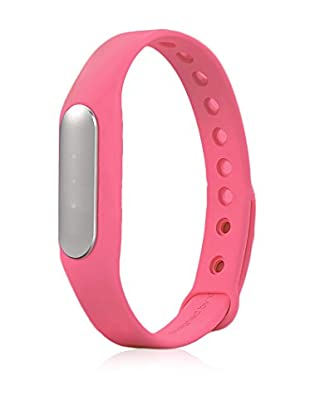 Bluetooth Fitness Tracker Activity Band, Pink
