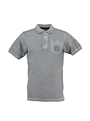 Geographical Norway Poloshirt Kaucun