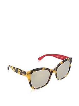 Dolce & Gabbana Sonnenbrille 4240 (54 mm) havanna