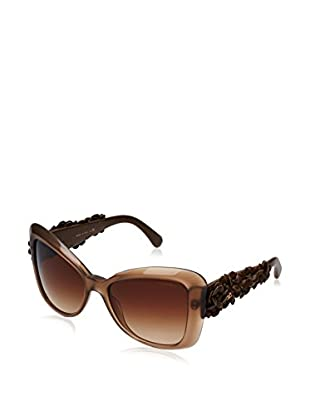 Chanel Gafas de Sol 5317Q1511/S5 (56 mm) Marrón