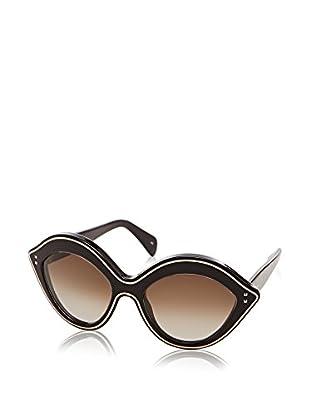 VALENTINO Sonnenbrille V689S001 schwarz