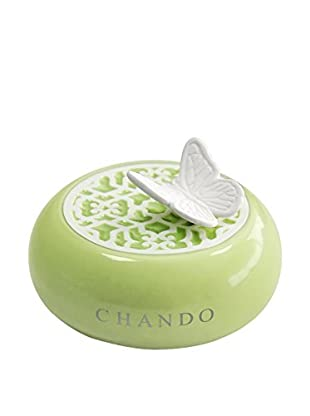 CHANDO Youth Collection Floral Intimacy Diffuser with 0.2-Oz. White Gardenia Fragrance