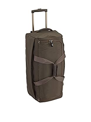 Antler Trolley Tasche New Size Zero braun 72 cm