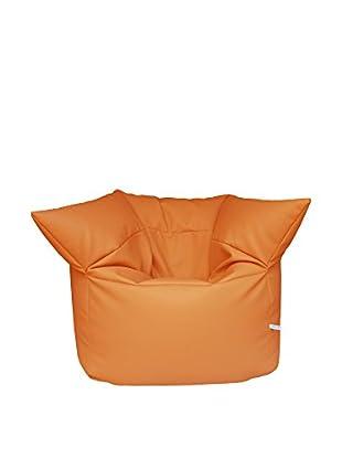Filippo Ghezzani Sitzsack Formosa orange