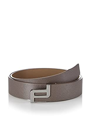 Porsche Design Gürtel Belts Icon 40 Platinum
