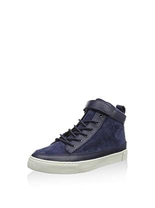 Hub Sneaker Alta Akita L37