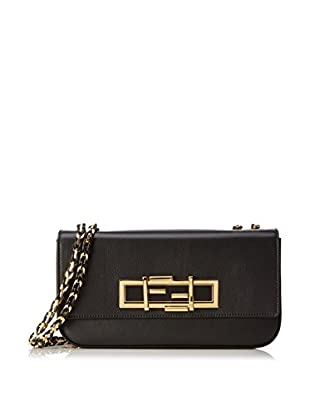 FENDI Schultertasche Mini '3Baguette' Crossbody Bag