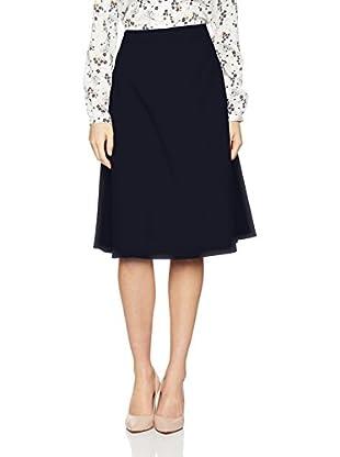 Nife Falda Azul Oscuro M (EU 38)