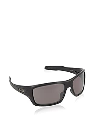 OAKLEY Occhiali da sole Polarized TURBINE (63 mm) Nero