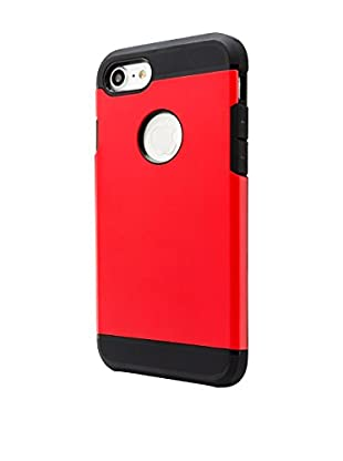 NUEBOO Hülle Allok iPhone 7 rot