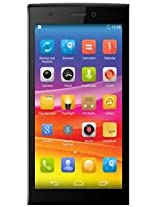 Micromax Canvas Nitro 2 E311 (Grey+Silver)