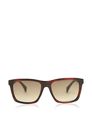 Jil Sander Sonnenbrille 736S-618 (53 mm) rot