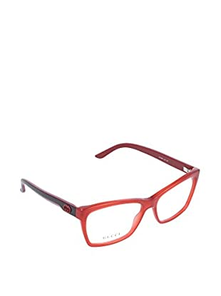 GUCCI Gestell GG 35635Fn rot