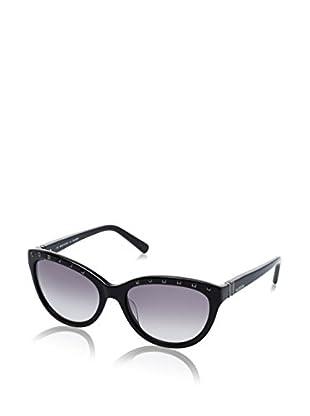 Valentino Gafas de Sol 622S 001 (57 mm) Negro