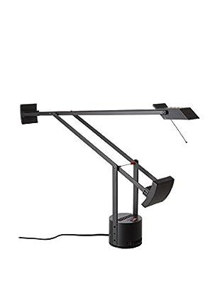 Artemide Tischlampe Tizio 35 schwarz H max 100 cm - L max 90 cm