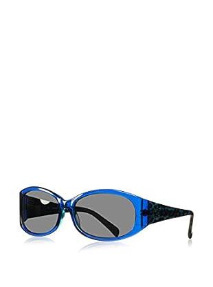 Guess Sonnenbrille GU7377 58B39 (58 mm) blau