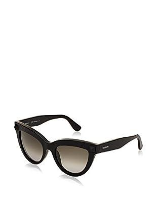 Valentino Gafas de Sol V712S (51 mm) Negro