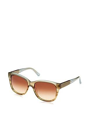 Calvin Klein Sonnenbrille 7899S_410 (55 mm) blau/braun