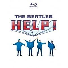 ヘルプ!  [Blu-ray]