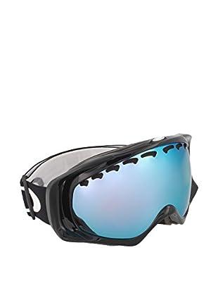OAKLEY Skibrille OO7005N-35 schwarz