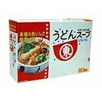 ヒガシマル うどんスープ 50袋入 粉末つゆの素