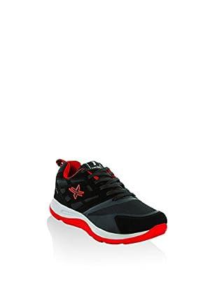 Tony Black Sneaker