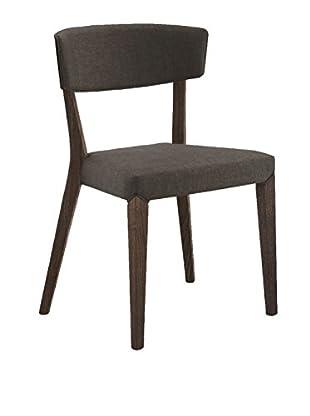 Domitalia Diana Chair, Walnut