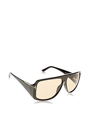 Tom Ford Gafas de Sol 1205372_48J (60 mm) Marrón Oscuro