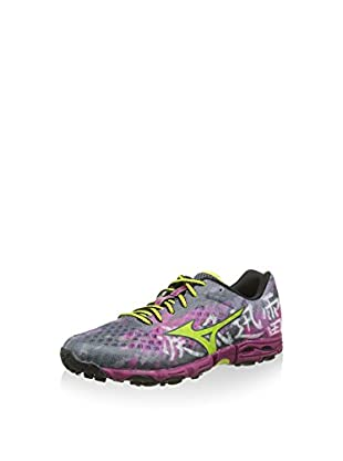 Mizuno Zapatillas de Running Wave Hayate