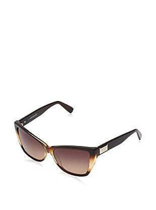 D Squared Sonnenbrille DQ012960 (60 mm) braun