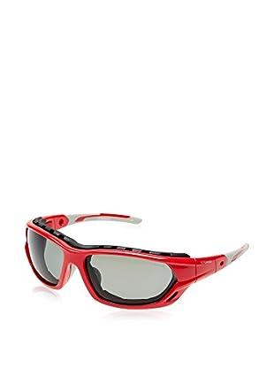Polaroid Sonnenbrille PLD7001/S6415121 (64 mm) rot