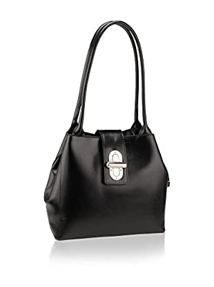 Florence Bags Schultertasche Sequoia
