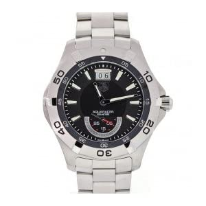Tag Heuer WAF1010BA0822 Men Watches