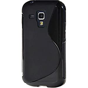 Fashion Back Cover for Samsung S7582 S Duos 2