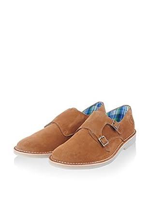 SOTOALTO Zapatos Monkstrap Sould Monki